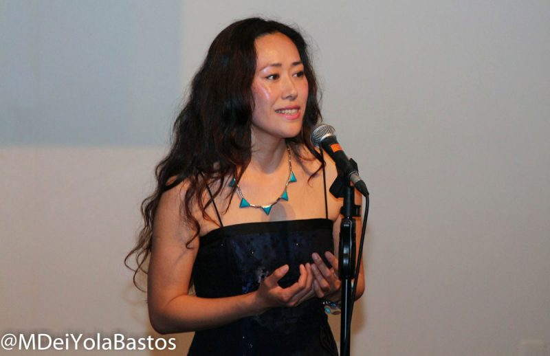 Chen Wand Singing